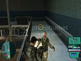 PSP Syphonfilter Dark Mirror
